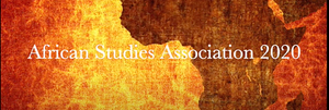 VIDEO: PATHFINDER PRESS AT AFRICAN STUDIES ASSOCIATION 2020