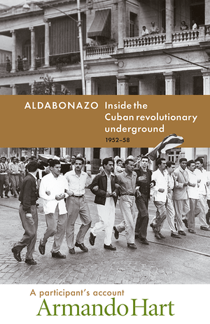 Front cover of Aldabonazo