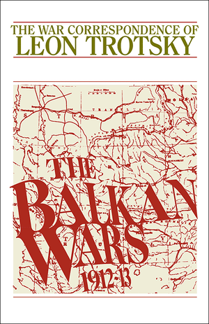 Front cover of The Balkan Wars (1912–13)