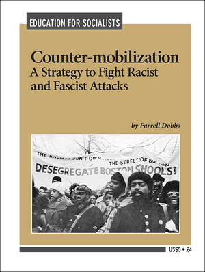 Front cover of Counter-Mobilization