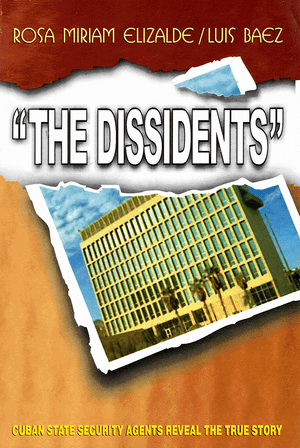 "Front Cover of  ""The Dissidents"""
