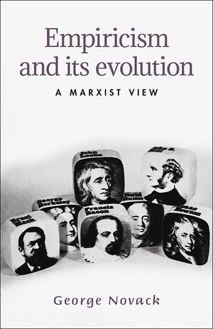 Front cover of Empiricism and Its Evolution