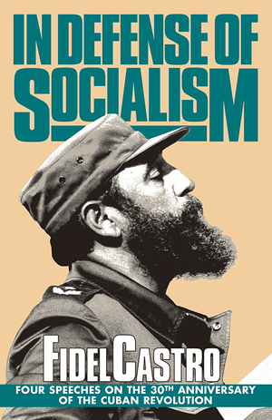 Front cover of In Defense of Socialism