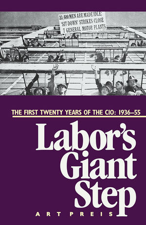 Labor's Giant Step