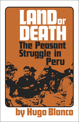 Front cover of Land or Death