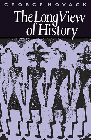 Front cover of The Long View of History