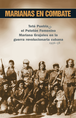 Front cover of Marianas en combate
