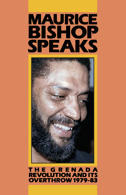 Maurice Bishop Speaks