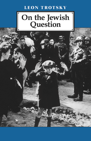 Front cover of On the Jewish Question