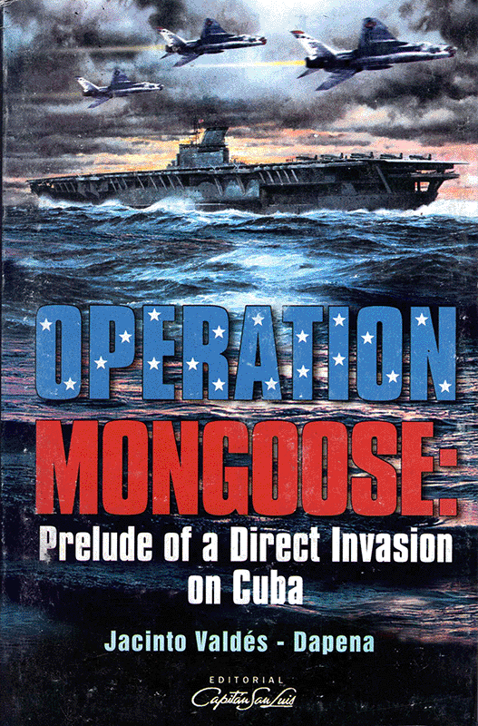 Operation Mongoose