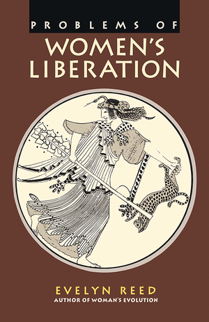 Front cover of Problems of Women's Liberation