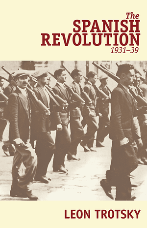 Front cover of The Spanish Revolution (1931–39)