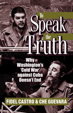 Front cover of To Speak the Truth