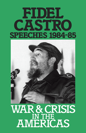 Front cover of War and Crisis in the Americas
