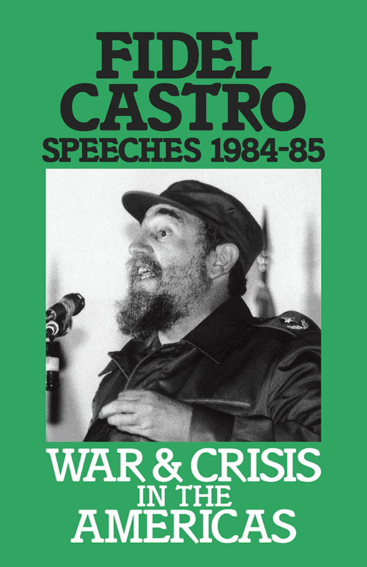 War and Crisis in the Americas