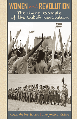Front cover of Women and Revolution
