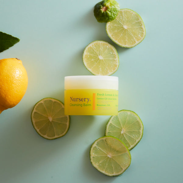 Cleansing Balm Lemon & Lime