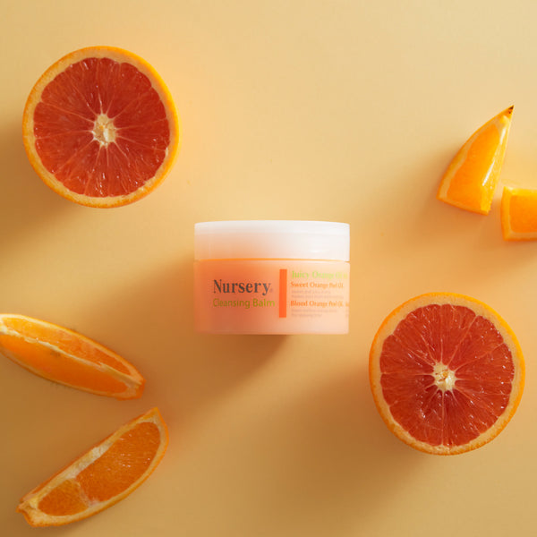 Cleansing Balm ORANGE