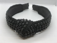 Load image into Gallery viewer, Le Chic Beaded Headband