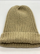 Load image into Gallery viewer, Ribbed Beanie