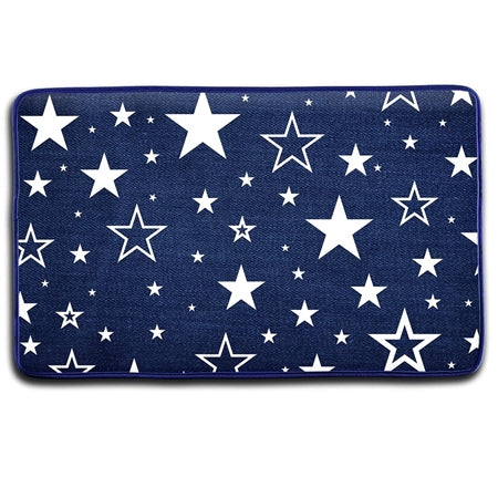 STAR FLOOR MAT