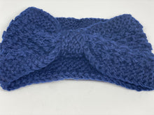 Load image into Gallery viewer, Chunky Knot Knitted Bandeau