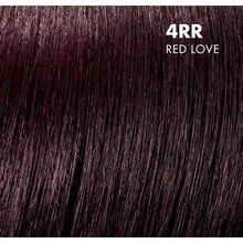 Load image into Gallery viewer, ONC NATURALCOLORS 4RR Red Love Hair Dye With Organic Ingredients 120 mL / 4 fl. oz.