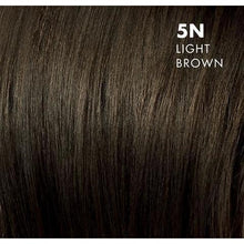Load image into Gallery viewer, ONC NATURALCOLORS 5N Natural Light Brown Hair Dye With Organic Ingredients 120 mL / 4 fl. oz.