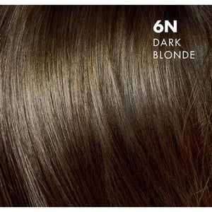 6N Natural Dark Blonde Hair Dye With Organic Ingredients 120 mL / 4 fl. oz.