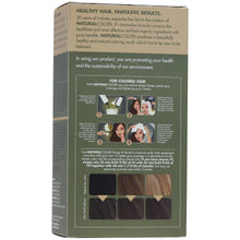 Load image into Gallery viewer, ONC NATURALCOLORS 7C Medium Ash Blonde Hair Dye With Organic Ingredients 120 mL / 4 fl. oz.