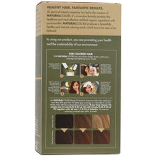 Load image into Gallery viewer, ONC NATURALCOLORS 7G Medium Golden Blonde Hair Dye With Organic Ingredients 120 mL / 4 fl. oz.