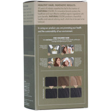 Load image into Gallery viewer, ONC NATURALCOLORS 6N Natural Dark Blonde Hair Dye Box Back