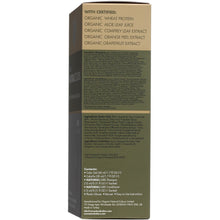 Load image into Gallery viewer, 7C Medium Ash Blonde Hair Dye With Organic Ingredients 120 mL / 4 fl. oz.