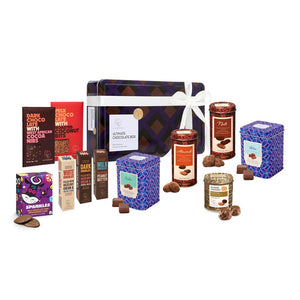 Premium ultimate chocolate box - Max Brenner | USA