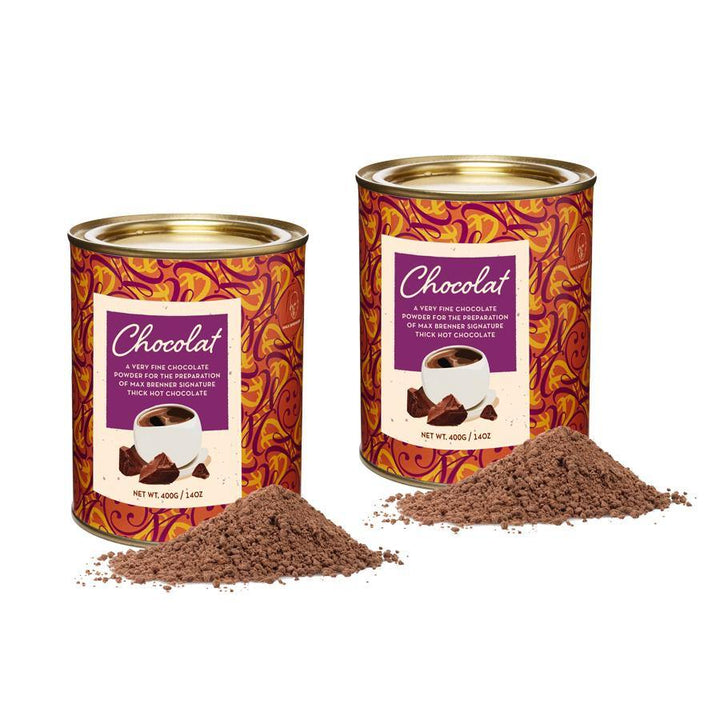 Chocolat - Powder for hot chocolate