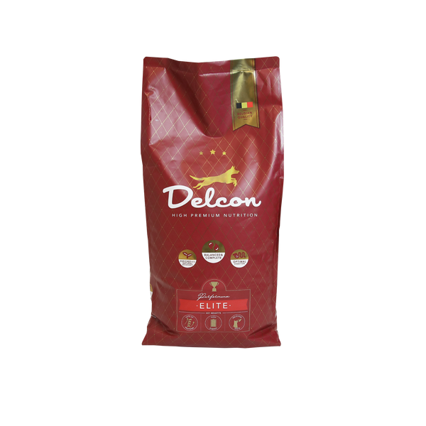 Delcon Performance Elite 12 kg