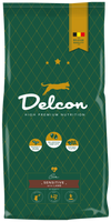 Delcon Cat Sensitive cu Miel