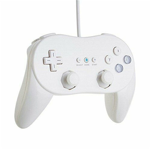 Wired Remote Game Controller