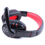 Wireless Headphones with Microphone