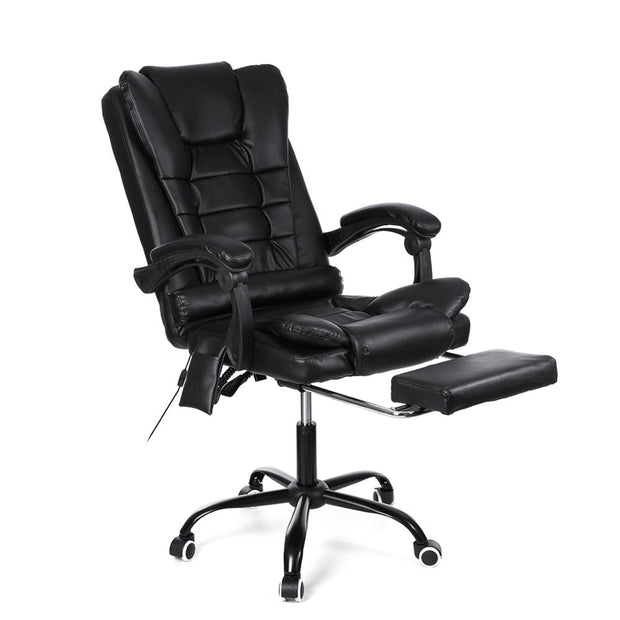Office Computer Swivel Massage Chair