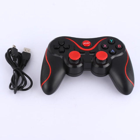T3 Wireless Bluetooth Gamepad