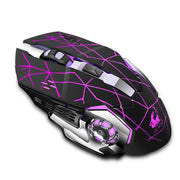 X8 Wireless Gaming Mouse
