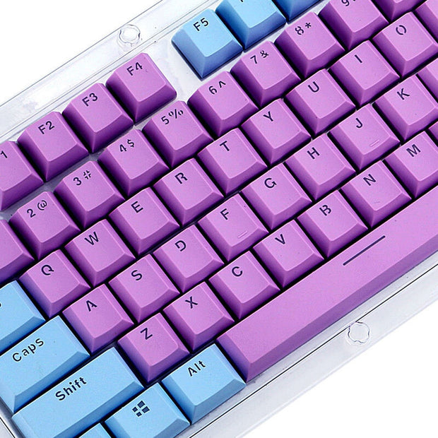 MX Backlit Switch Keyboard