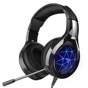 Wired Gamer Headphones Stereo