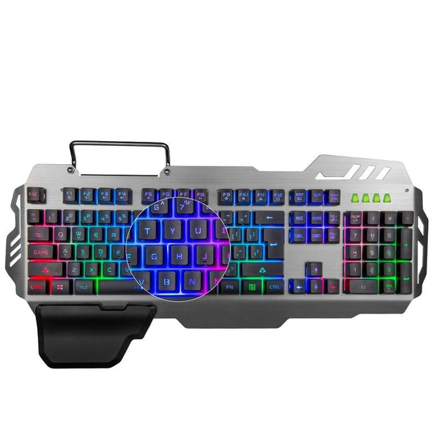 PK-900 USB Wired Gaming Keyboard