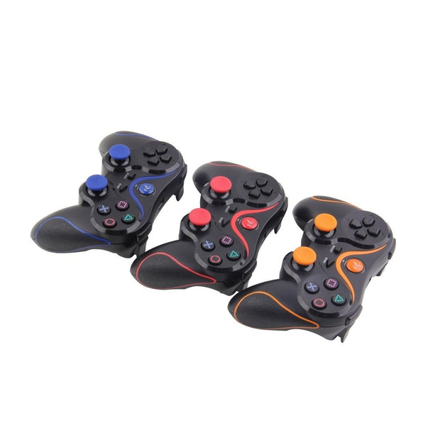 Wireless Bluetooth Joystick Controller