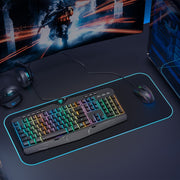 Wired Gaming Keyboard LED
