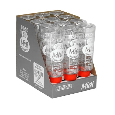 Crystal Deluxe Midi Bottle 320ml