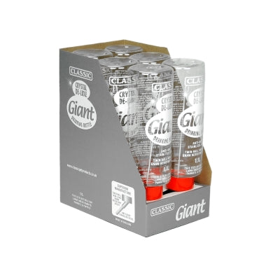 Crystal Deluxe Giant Bottle 1.1L