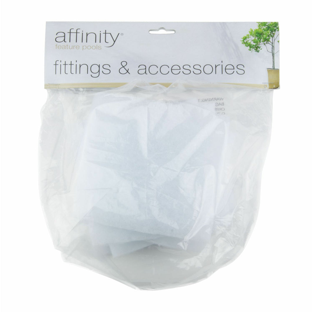 Blagdon Affinity Window Cleaning Pads 6 Pack
